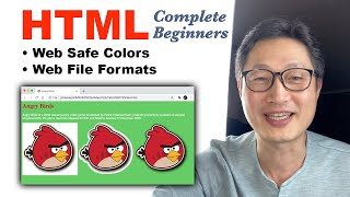 HTML for Complete Beginners. P…