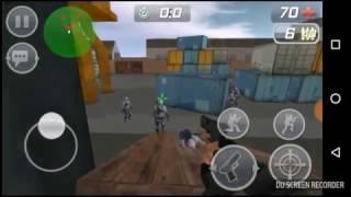 counter strike zombi versiyonu