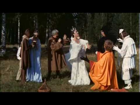Download Scenes D' Art  1976  The Blue Bird Real  George Cukor