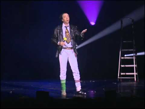 Gustave Parking - Casino De Paris 1997 (One man show complet)