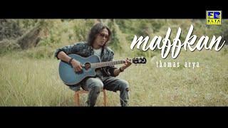 thomas arya- Maafkan  [Jawaban Maafkan Denai] [official music video] lagu minang