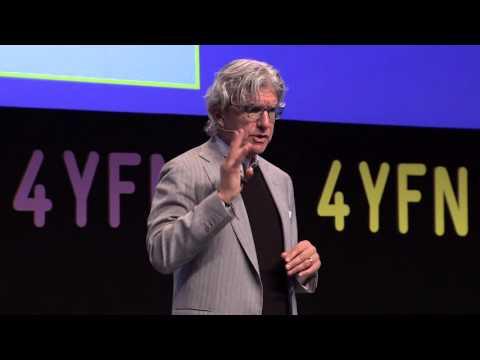 Keynote | David Sable (Founder and CEO, Young & Rubicam) [4YFN 2016]