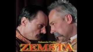 Video Zemsta Aleksander Fredro  Audiobook download MP3, 3GP, MP4, WEBM, AVI, FLV Juli 2017