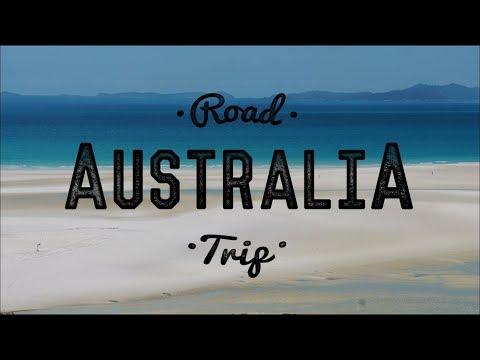 AUSTRALIA ROAD TRIP 2018