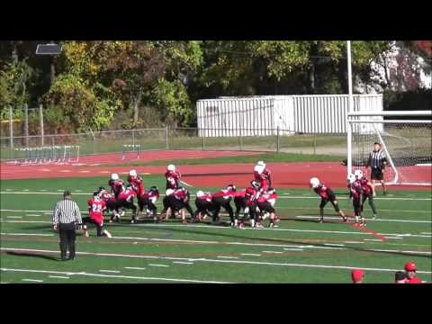 Mount Laurel vs Cherry Hill 11/05/2016