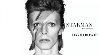 Starman (Piano Version) - David Bowie
