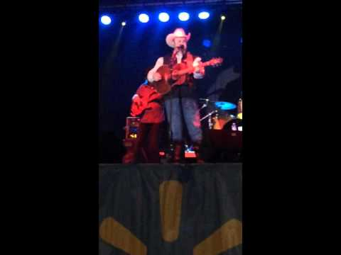 Daryle Singletary- George Jones medley