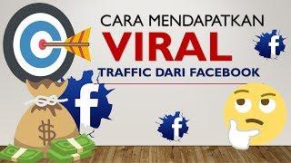 STUDY KASUS : Cara Bagaimana Saya Mendapatkan Viral Traffic
