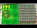 Plants vs Zombies - Kernel pult VS Zombie & Bonus Games Gameplay (iOS Android)