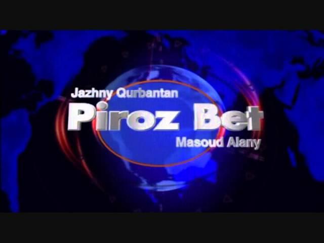 Jazhny Qurbantan Piroz Bet