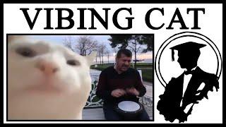 How Did We Get To Cat Vibing To Ievan Polkka?