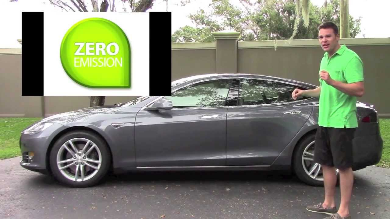 Mile Range The Tesla Electric Car Sustainablejoes Year