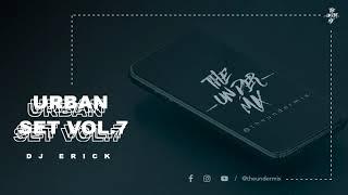 Urban Set Vol 7 Dj Erick