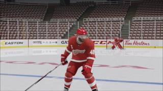 SOME of NHL 18 FEATURES Announced?!