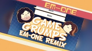 Repeat youtube video Em-One - Boom Bap (Game Grumps)