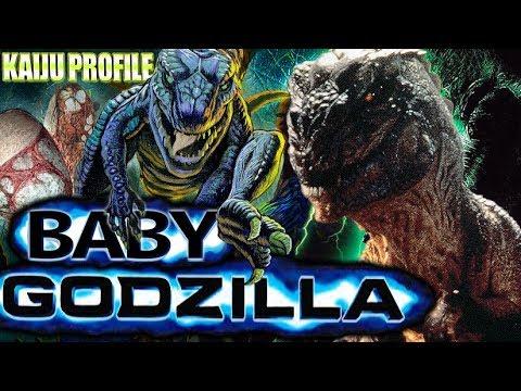 Baby Godzilla 1998|KAIJU PROFILE