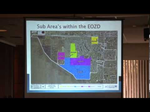 Equestrian Planning Education Workshop: History of Wellington and it's Challenges [runtime 17:16]