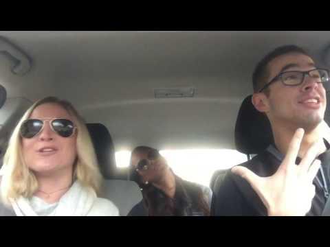 Craig Carpool Karaoke