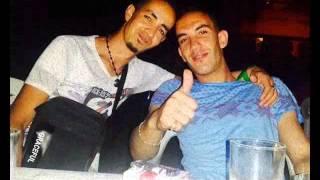 Cheb Amer et Houssem Claviste Cicinho 2015 cha rba7ti
