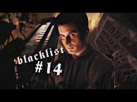 NFS: Most Wanted BE (2005 | 100%) Blacklist #14 - Taz
