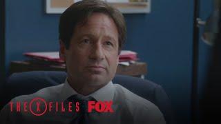 Mulder Tells Einstein To Sit Down And Shut Up  | Season 10 Ep. 5 | THE X-FILES
