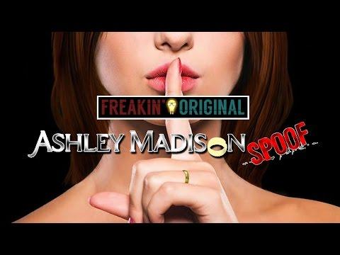 Ashley Madison Spoof