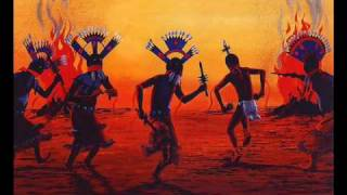 Drums of Thunder (Native American Music) Mountain Spirits
