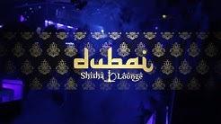 DUBAI SHISHA LOUNGE Ravensburg + Bad Schussenried KinoSpot 2017