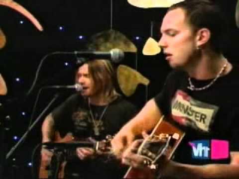 Alter Bridge - Open Your Eyes  VH1 concert