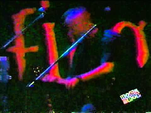 Clawfinger - Nigger & Dont get me wrong. Monster of Rock Chile 1995