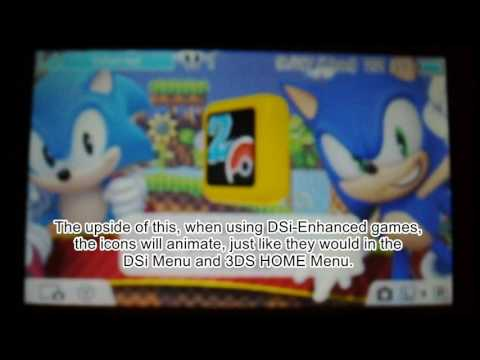 How to make custom URL cia files for CFW 3DS by MiiLord3DS