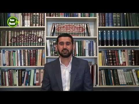 #QuranKərim _#12ci cüz Hud surəsi_6 #Ruzinin bölünməsi _Haci _Rza