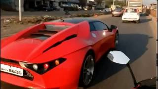 DC Avanti catch | surat