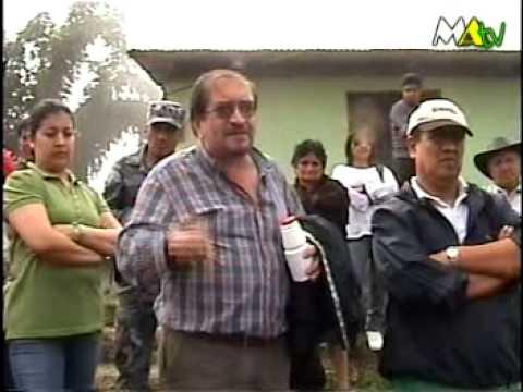 Rtu radio 90 1 fm paro San Miguel de los Bancos 002