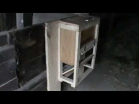 futterautomat youtube. Black Bedroom Furniture Sets. Home Design Ideas