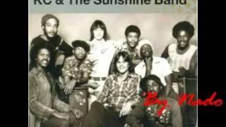 KC  &  THE  SUNSHINE  BAND     DO  YOU  WANNA  GO  PARTY