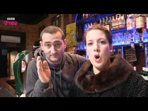 Ten Things You Didnt Know About Two Pints of Lager and a Packet of Crisps  BBC Three