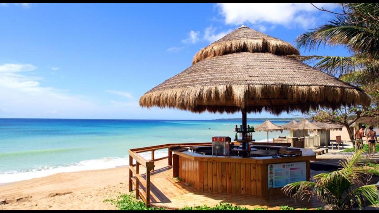 Cau Beach Resort Kenting The Best Beaches In World