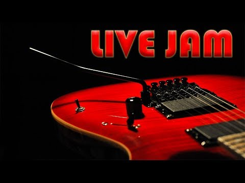 Sunday Night Blues Session - Live Guitar Practice