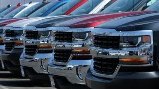 US-China trade war already hurting US auto industry: John Bozzella