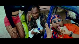 DJ XCLUSIVE ft SLIMCASE & MZKISS - SHEMPE (OFFICIAL VIDEO)