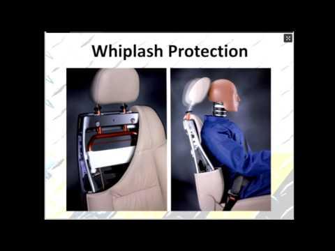 Hidden Hazards Inside of a Vehicle