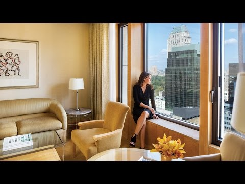 Top 20  Best hotels in new York city | best hotels in new York