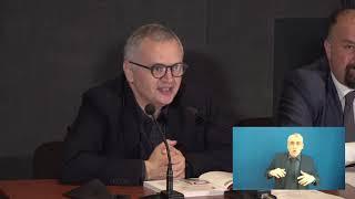 """Nicola Borrelli, Ministero della cultura: """"Comunità d'intenti con il Festival TSN"""""""