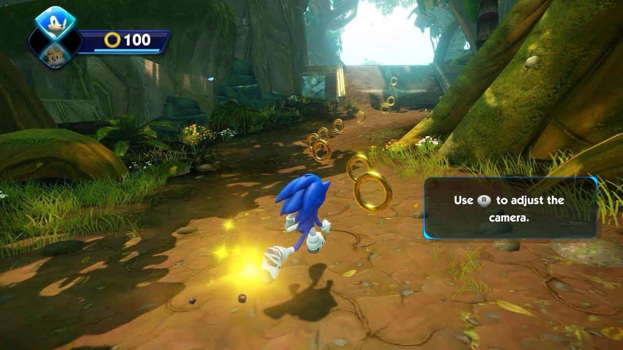 Sonic boom cemu   Lista de compatibilidad: comparte tus