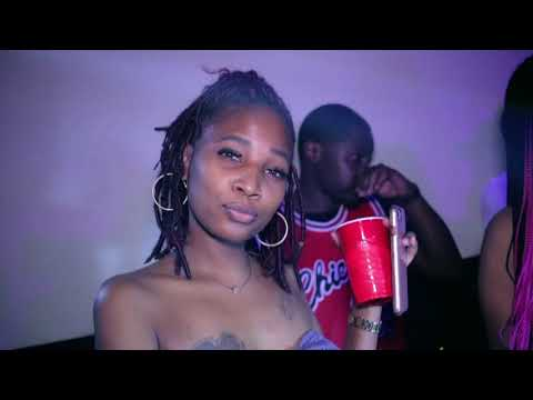 """Kyng Dallas- """"Throw Away The Bag"""" (Official Video) 