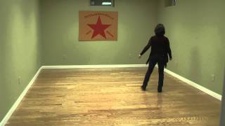 Linedance Lesson Many Tears Ago  Choreo. Norman Gifford Music by Chris Young