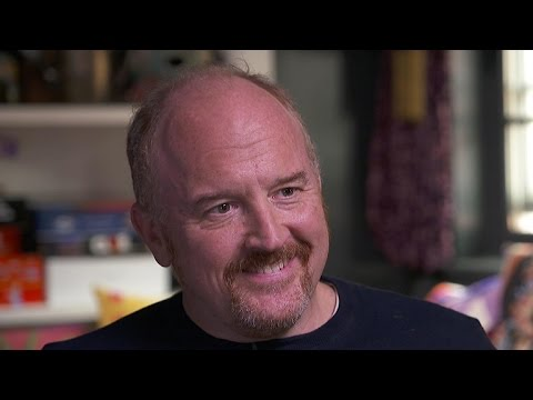 Louis C.K. on Broadway and why he cries watching plays