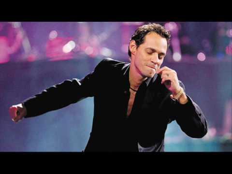 Marc Anthony  Aguanile Música en Vivo