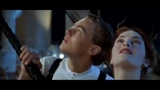Titanic Deleted Scene Jack And Rose Sing Come Josephine On Promenade Deck